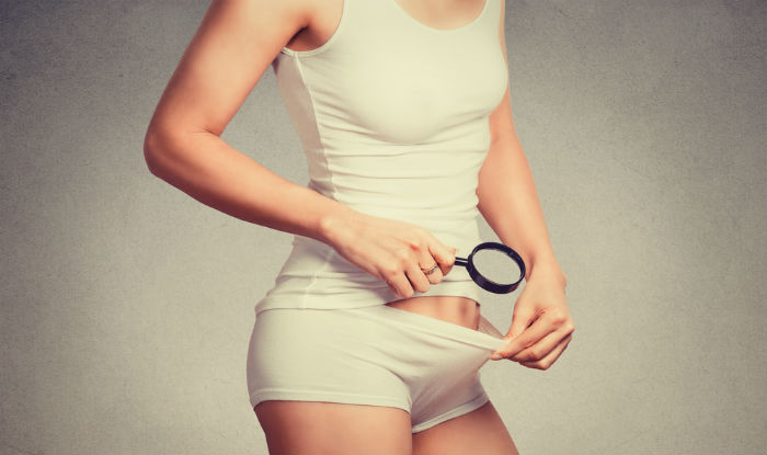 ¿Sufres del Liquen escleroatrofico vulvar?