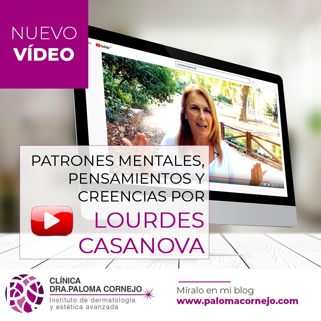 Que nunca falte tu sonrisa por Lourdes Casanova